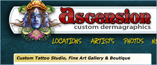 Ascension Custom Dermagraphics